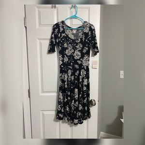 BRAND NEW LULAROE NICOLE DRESS
